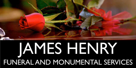 JAMES HENRY