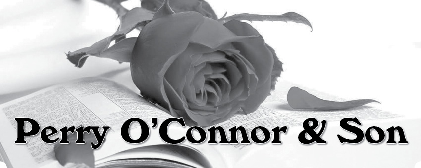 perry o'connor