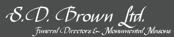 sd brown