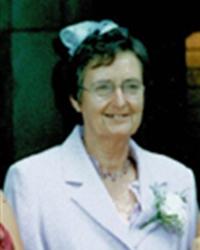 Margaret Abraham